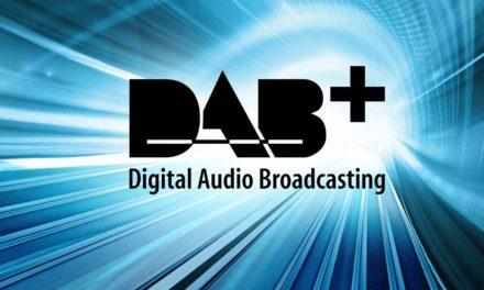 Радиовещание на цифровом телевидении