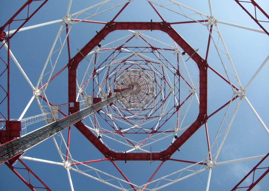 Радиотелевизионная башня Октод