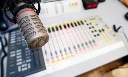 Радиокомпании и структуры
