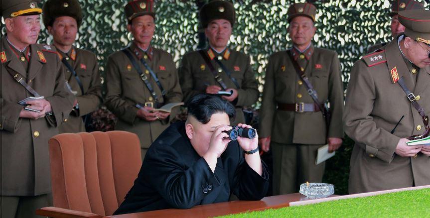 КНДР через РАДИО передала закодированное сообщение иностранным Шпионам