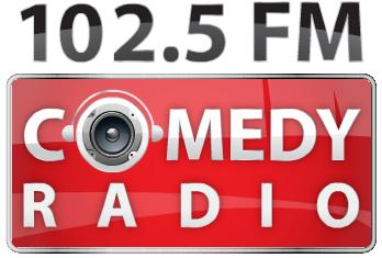 Comedy Radio или Камеди Радио