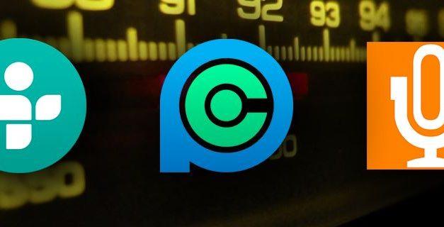 Приложение для прослушивания онлайн-радио