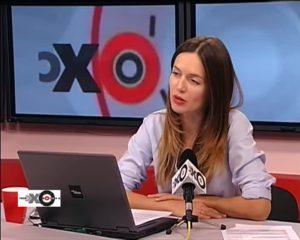 утреннее шоу радио эхо москвы особое мнение