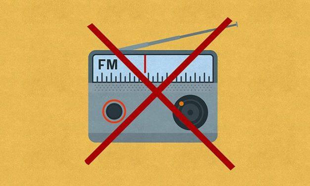 Начало Конца: Первая в мире страна прекратила FM-вещание