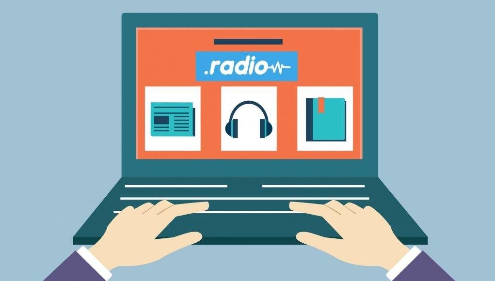 Европейский вещательный союз запускает домен .RADIO
