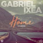 Gabriel !XEA — Home feat. Vedo (Official Video)