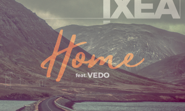 Gabriel !XEA — Home feat. Vedo (Official Video)