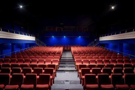 Администратор в театр