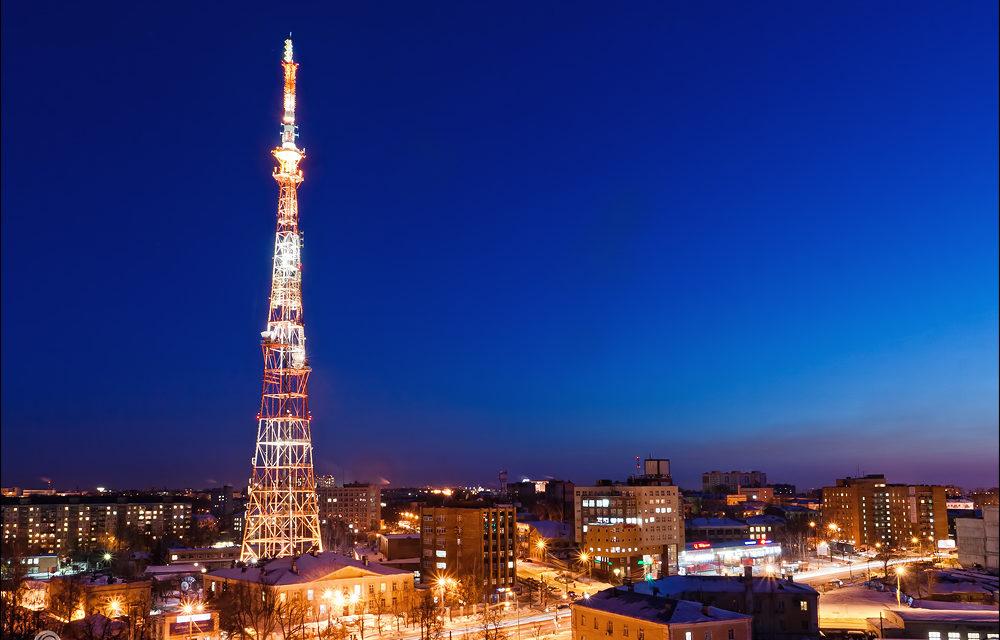Теле- и радиовещание в Нижнем Новгороде отключили