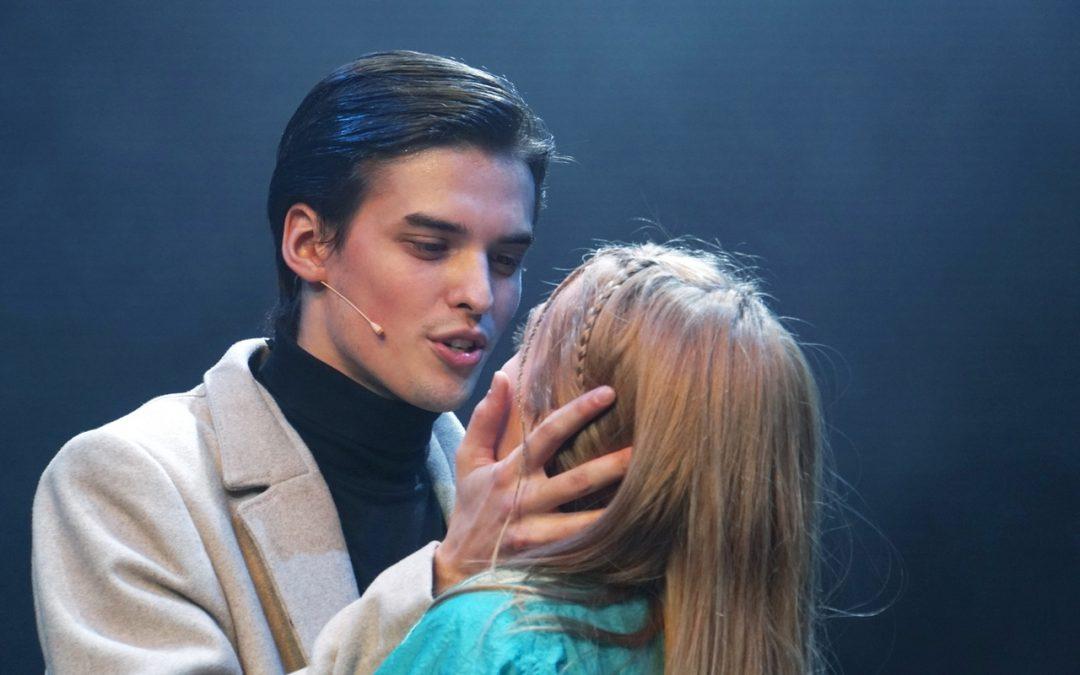 В Московском Драматическом Театре имени Пушкина состоится премьера молодёжного спектакля «Машалава».