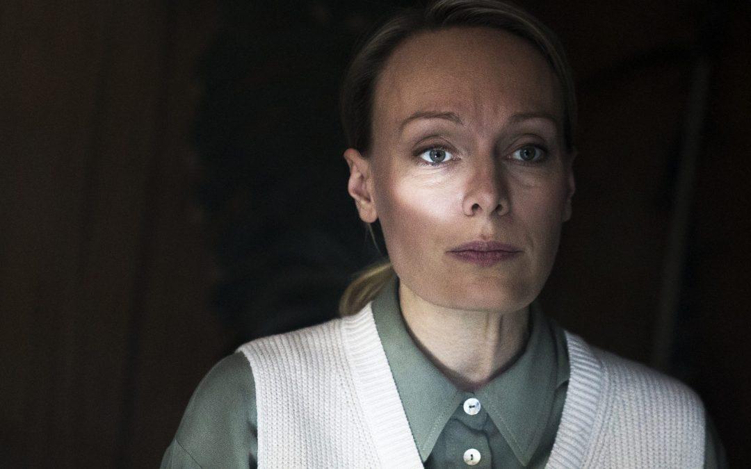 На России 1 состоялась премьера четырёхсерийного сериала «Всё как у людей»
