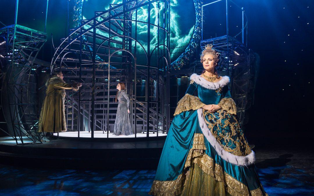 «Граф Орлов» возвращается на сцену Театра Оперетты