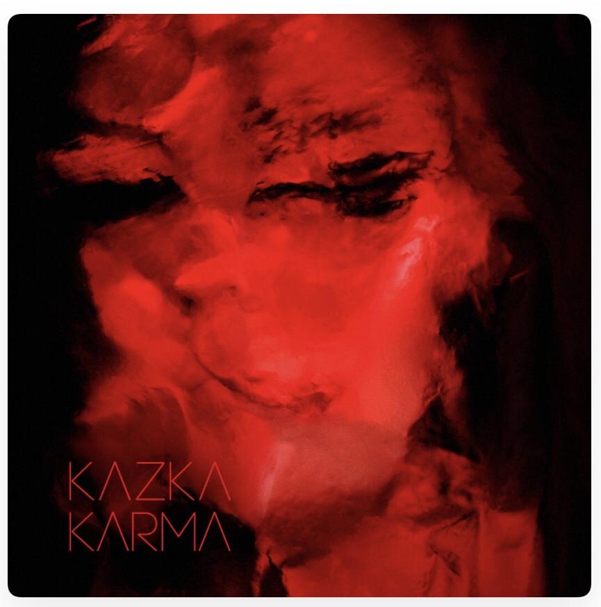 KAZKA, Karma, Певица Кристина