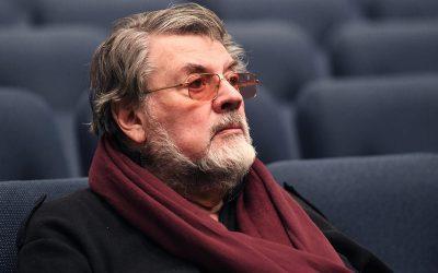 Александр Ширвиндт уходит с должности художественного руководителя Театра Сатиры