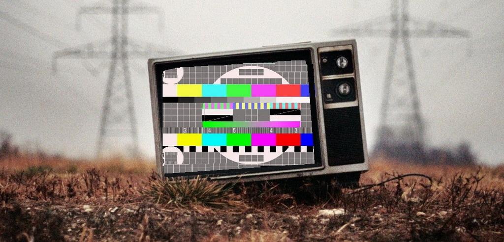 Радиовещание и трансляции отключат в октябре!